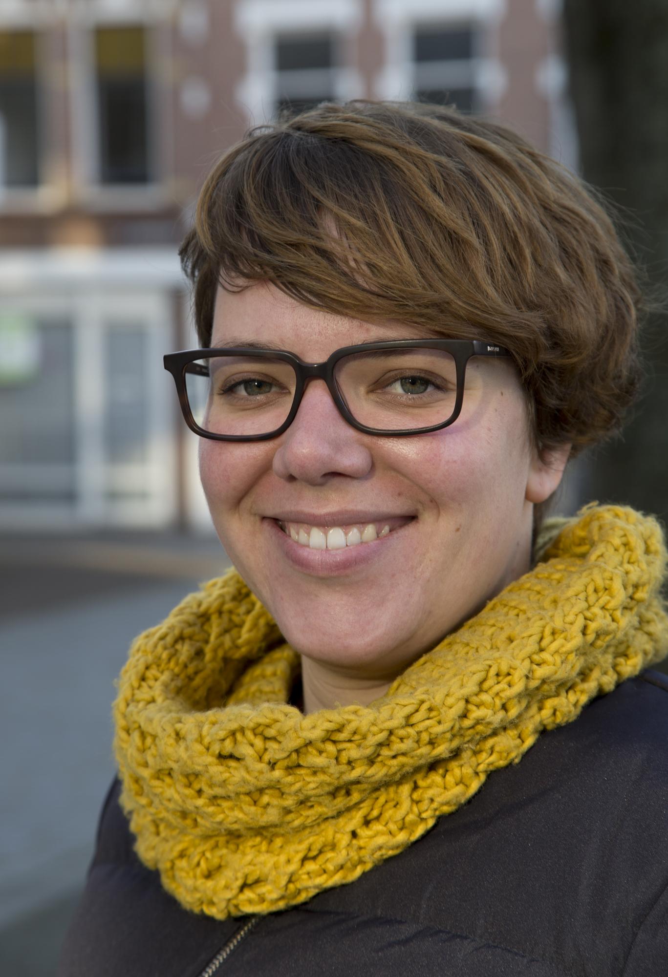 Annet Schut