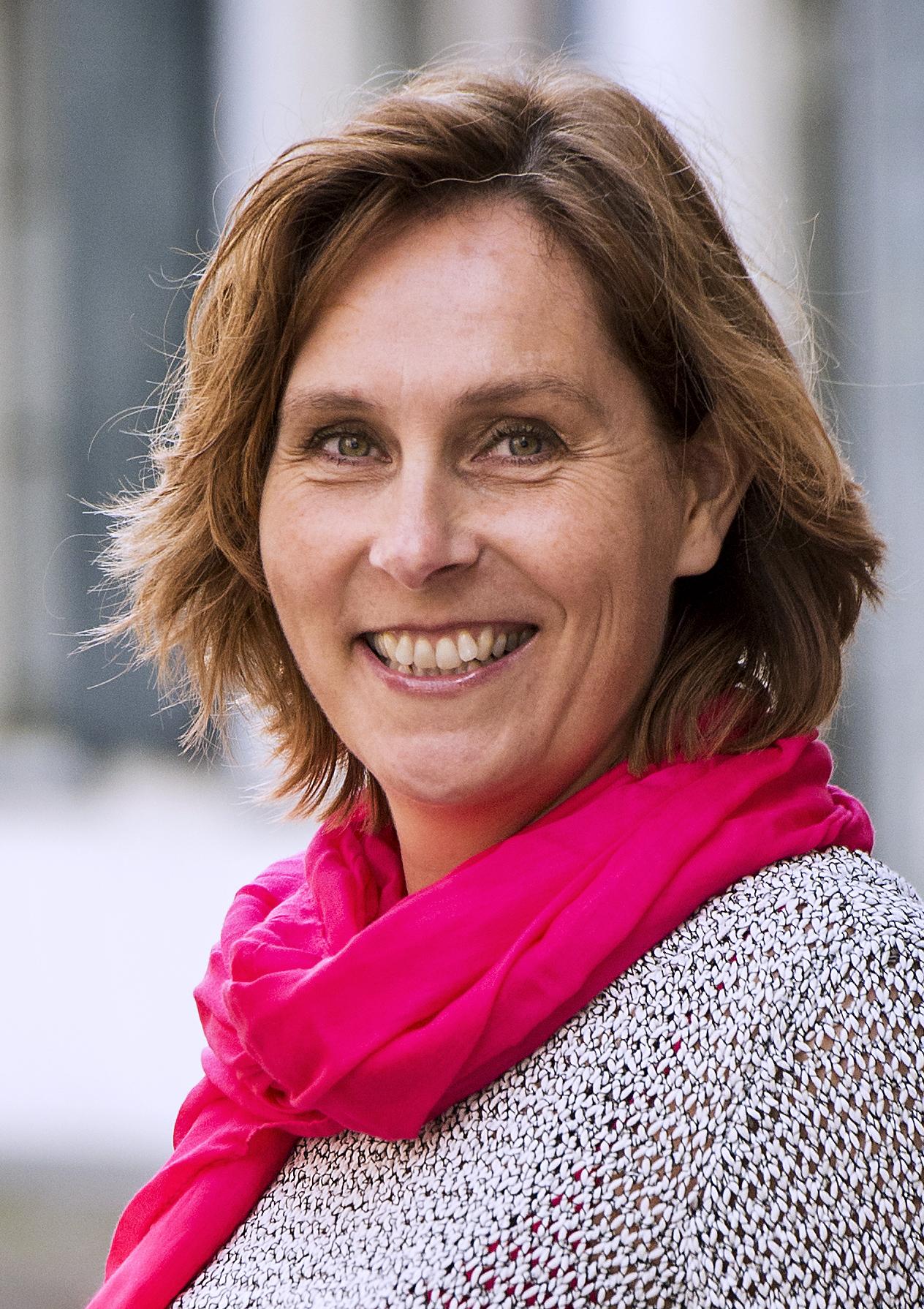 Miriam Vijge