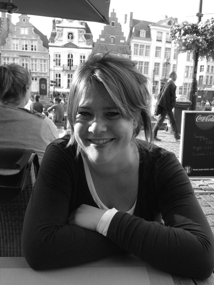 Charlotte Kessel Mentorenprogramma