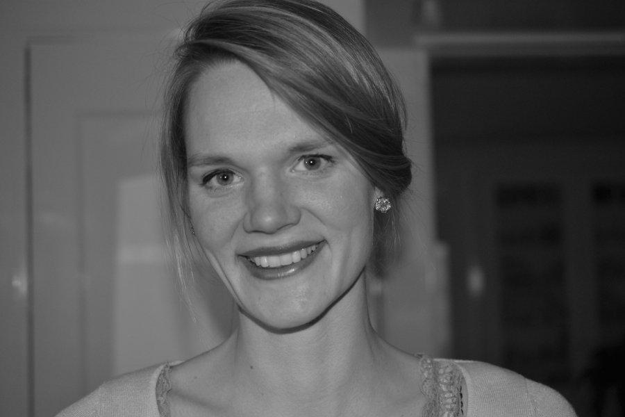 Mentorenprogramma Anouk Kragtwijk